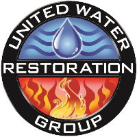 United Water Restoration Group Of Chattanooga
