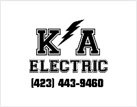 Business Vendors K-A Electric in Trion GA