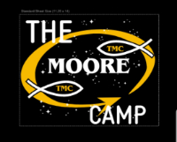 The Moore Camp