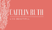 Caitlin Ruth Interior Design