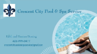 Crescent City Pool and Spa Service