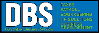 Business Vendors DBS Tax, Inc. in Cleveland TN