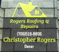 Rogers Roofing And Repairs