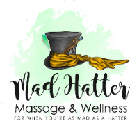 Business Vendors Mad Hatter Massage & Wellness in Fort Oglethorpe GA