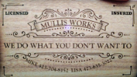 Business Vendors Mullis Works in Soddy-Daisy TN