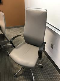 Used Executive Krug Task/Conference Chair