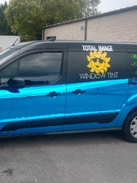 Business Vendors Total Image Window Tinting in Chattanooga TN