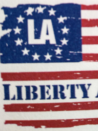 Liberty Apparel
