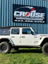 Crouse Automotive and Performance LLC